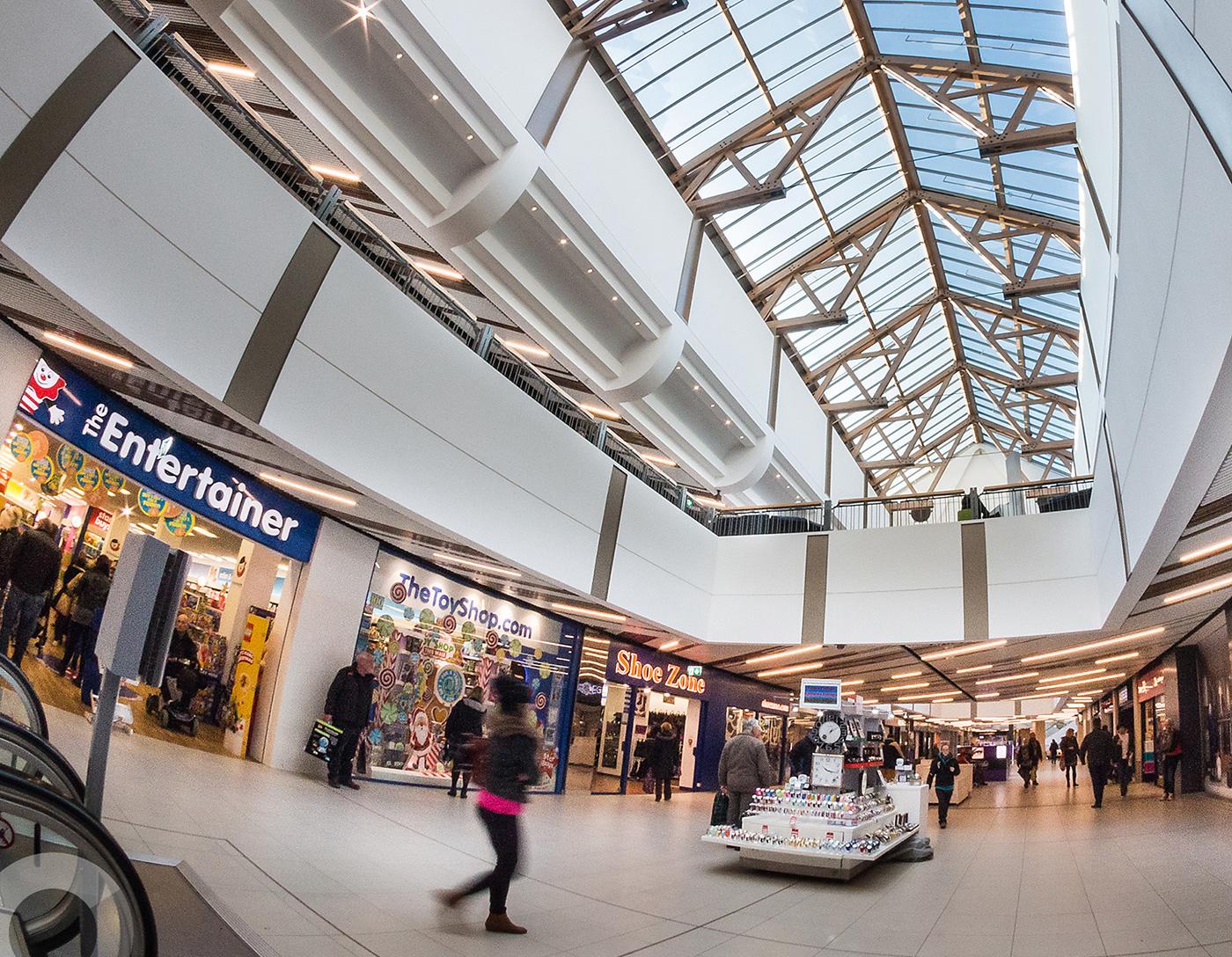 Maidstone Mall